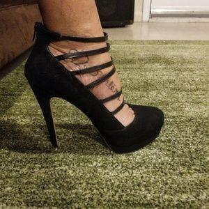 Never used aldo heels